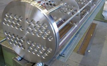 Nitrogen Heaters (P5033)