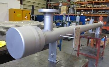 Hydrogen Cooler (P5223)